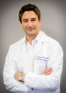 Dr. David