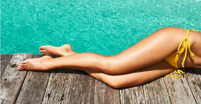 Treat Veins with Sclerotherapy
