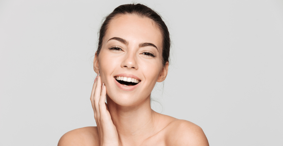 Restore Facial Volume with Juvederm
